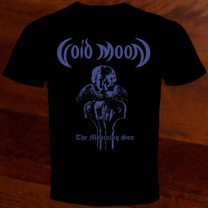 T-shirt The Mourning Son
